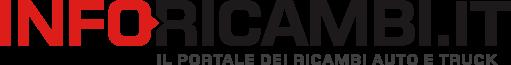logo Inforicambi - Il portale dei ricambi auto e track